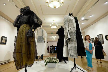 Biennale V Grafica Kazan  (13)