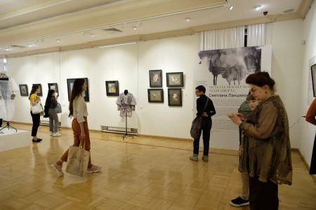 Biennale V Grafica Kazan  (9)
