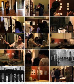 Gloria Veronica Lavagnini - mostra personale Faloppio 2017