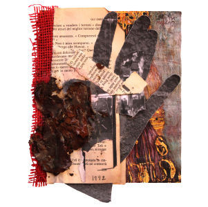 Gloria Veronica Lavagnini - Libro D\'artista Casa - 2016 - Jpeg (1)