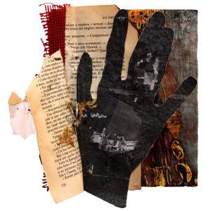 Gloria Veronica Lavagnini - Libro D\'artista Casa - 2016 - Jpeg (3)