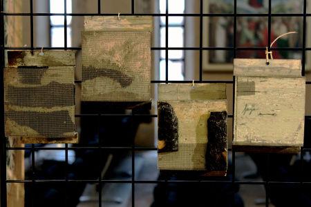 Gloria Veronica Lavagnini - Installazione Dispersi - 2019 (6)