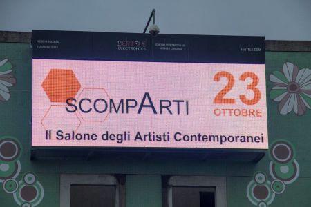 ScompArti - Lario Fiere Erba - 2016