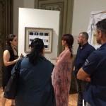 Inaugurazione Gradazioni di Fuliggine 2018 Personale (CO) (5)