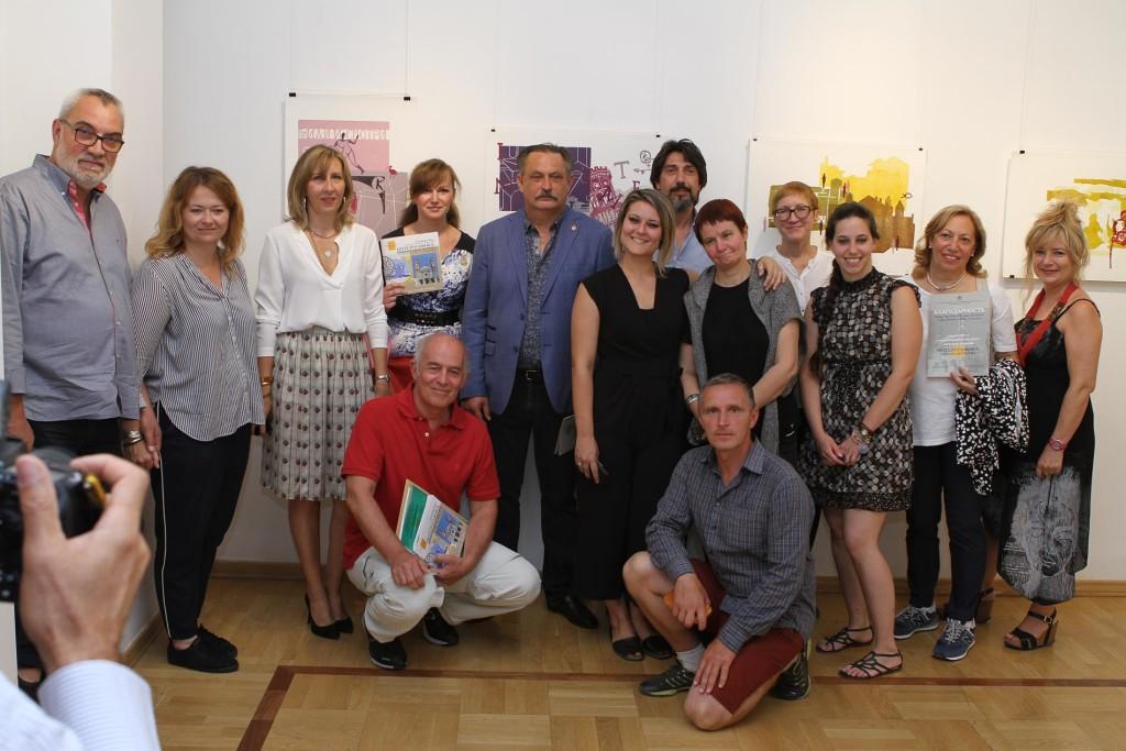 Inaugurazione - Museo del Cremlino di Kazan - Agosto 2018 (4)